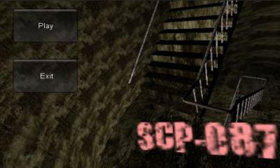 Download SCP-087 For PC Free On Windows 7,8,10