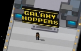 Galaxy hoppers
