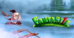 Fantastic 1: Gravity runner