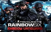 Tom Clancy's Rainbow Six Shadow Vanguard