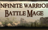 Infinite warrior: Battle mage