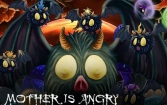 Mother is angry: Chapter 1