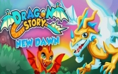 Dragon Story New Dawn