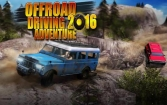 Offroad driving adventure 2016