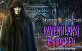 Mystery case files: Ravenhearst unlocked. Collector's edition