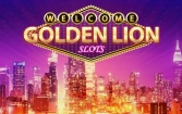 Golden lion: Slots