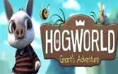 Hogworld Gnart's Adventure