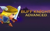 Buff knight advanced!