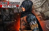 Crime hunter: Assassin 3D