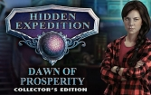 Hidden expedition: Dawn of prosperity. Collector's edition
