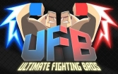 UFB: Ultimate fighting bros