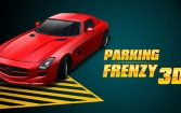 Parking frenzy 3D simulator