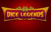 Dice legends: Farkle game