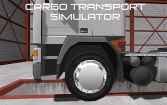 Cargo transport simulator