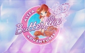 Winx club: Butterflix. Alfea adventures