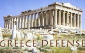Greece defense