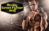 Boxing street fighter 2015