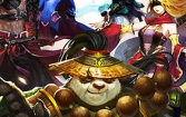 Dragon warrior 3D