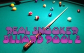 Real snooker: Billiard pool pro 2