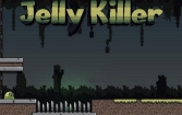 Jelly killer: Retro platformer