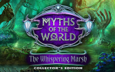 Myths of the world: The whispering marsh. Collector's edition