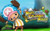 One piece: Run, Chopper, run!