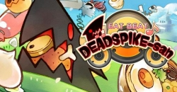Eat beat: Dead spike-san