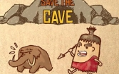 Save the cave: Tower defense
