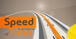 Speed of time: An unpossible road!