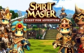 Spirit master: Quest for adventure