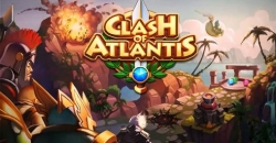 Clash of Atlantis