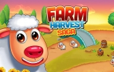 Sheep farm story 2: Township. Farm harvest saga