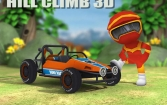 Hill climb 3D: Offroad racing