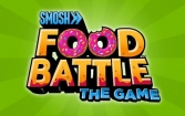 Smosh: Food battle. The game