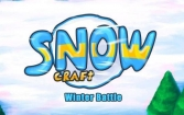 Snowcraft: Winter battle