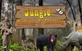 Jungle: Hunting and shooting 3D