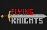 Flying knights