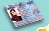 Fake US Passport ID Maker