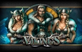 The vikings: Slot