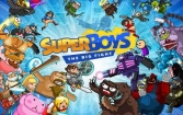 Super boys: The big fight