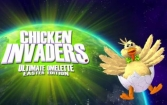 Chicken invaders 4: Ultimate omelette. Easter edition