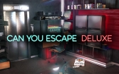 Can you escape: Deluxe
