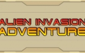 Alien invasion: Adventure pro