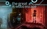 The great Wobo escape: Episode 1
