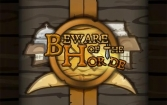 Beware of the horde