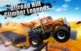 Offroad hill climber legends