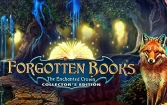 Forgotten books: The enchanted crown. Collector's edition