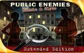 Public Enemies – Bonnie & Clyde – Extended Edition HD
