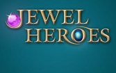 Jewel heroes: Match diamonds