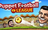 Puppet football: League Spain